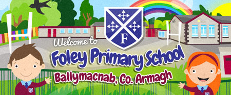 Foley Primary School 60 Ballymacnab Road Co Armagh