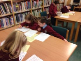 Developing Library Skills