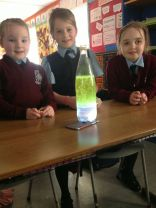 Recent Experiments at Science Club