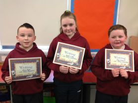 GAA Poetry Competition