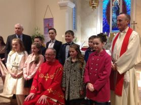 Parish Confirmation